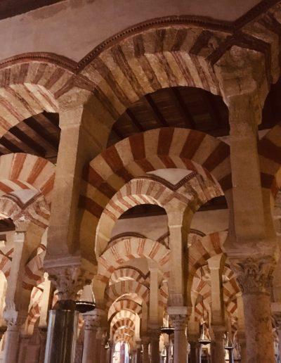 Photo Mosquée Cordoba