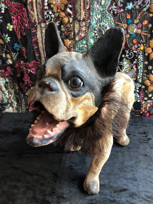 bulldog 4
