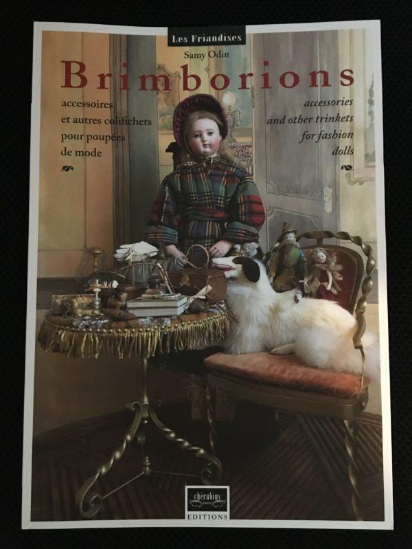 livre brimborions 1
